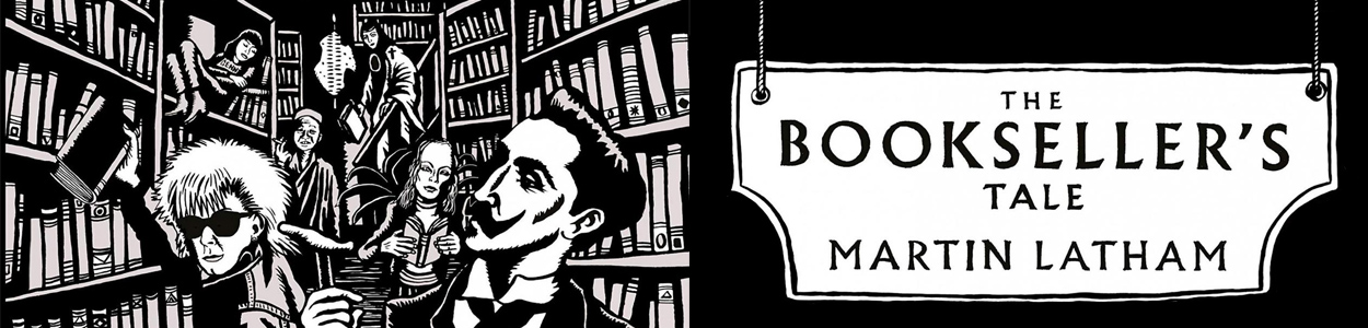 Business& Bio- The Bookseller's Tale