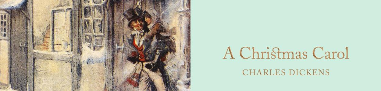 Collector's library-A Christmas Carol