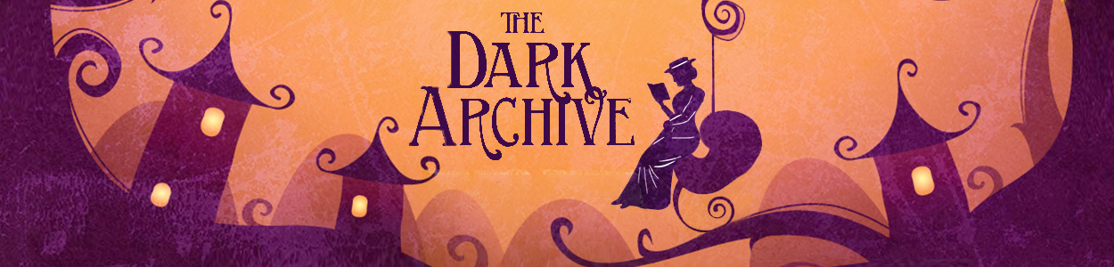 Science fiction - The Dark Archive