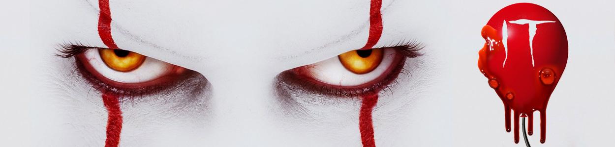 Horror- Stephen King - IT