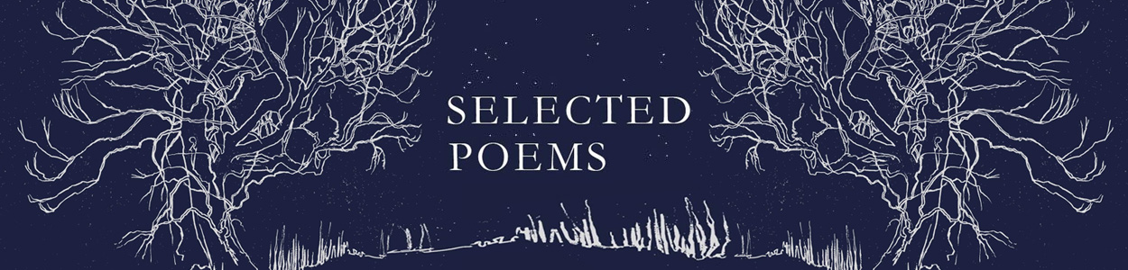 Poetry, Drama & Literary Criticism- Selected Poems