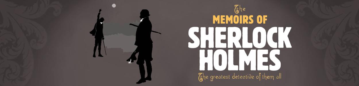 Crime & Detective- Sherlock 4