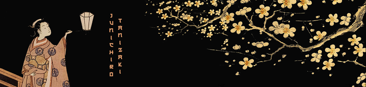 Fiction - Tanizaki