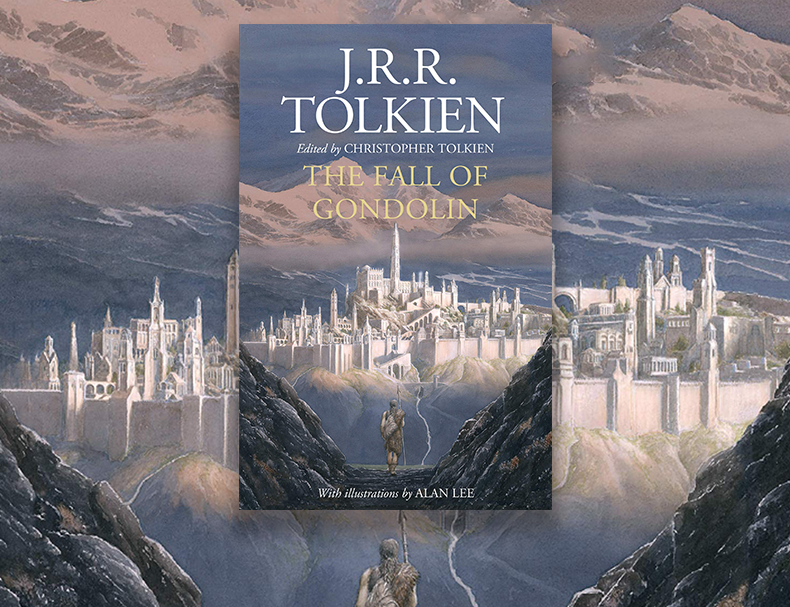 The Fall of the Gondolin